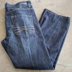 Mens Express jeans